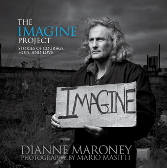 The Imagine Project - Stories of Courage, Hope, and Love